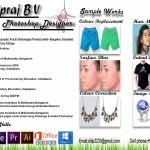 Dilipraj B V