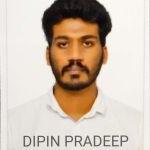 Dipin Pradeep