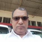 Dharmendra Kumar Jha