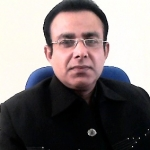 Dr Arindam Roy Choudhury