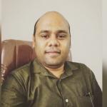 Dr Jagadish Behera