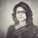 Dr Gargi Roy