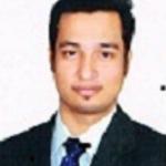 Prashant Upendra Dubey