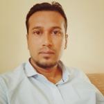 Firdose Ahmed