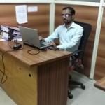 Gaurav Prabhudas Gedam