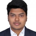 G Jagadeesh Kumar