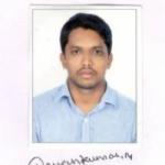 Naveen Kumar M