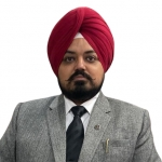 Gurbrinder Singh Chahal