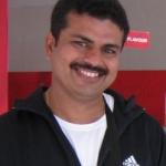 Harenkumar Gandhi