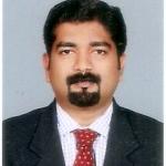 Harish K Thampy