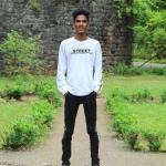 Hrithik Bangar