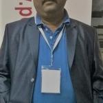 Hitesh B Thakker