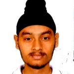 Jagdeep Singh Gill
