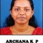 Archana K P
