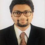 Jay Dilip Shah