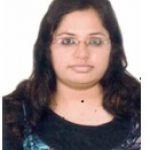 Jyoti Gandhi
