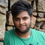 Karthik Shankar P S