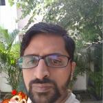 Sandip Shivaji Kashid