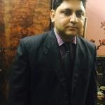 Kaushal Khanna