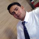 Md Amanullah