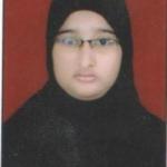 Mariya Mushtaque Khan