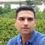 Siddharth Kinger