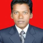 Kishore Chandra Patra