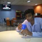 Krishna Kumar N