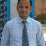 Arjun Kumar