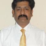 Satishkumar Rao