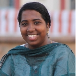 Lavanya Sukumar