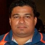 Sujit Liladhar Suvarna