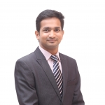 Gaurav Kishor Mahale