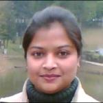 Dr. Mahua Gupta Choudhury