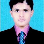 Patel Malaykumar Pravinbhai