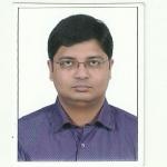 Manab Halder