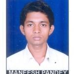MANEESH PANDEY