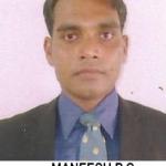 Maneesh Pulickel Chandran