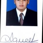 Mohammed Aqueel Uddin