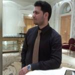 Imran Ashraf Mohammed