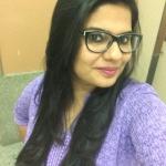 Ankita Mehrotra