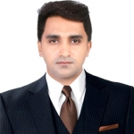 Mirza Ismail