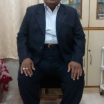 Mohan Pusalal Chopda