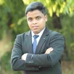 Mrinal Kanta Behera