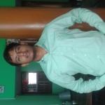 Naushad Alam Ansari