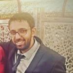 Chowdry Navin Ashfaq Ahmed