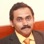 Neelesh Gaurishankar Dumane