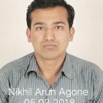 Nikhil Arun Agone