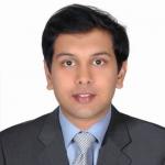 Nikhil Balasubramanian