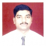 Nishant Baburao Bawkar